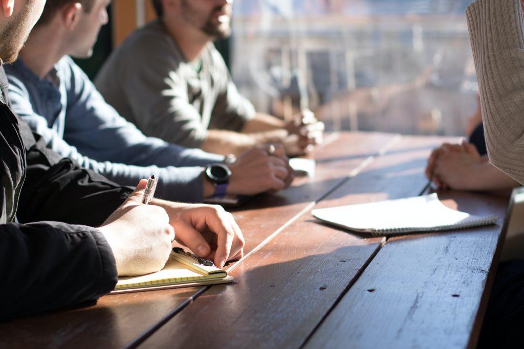 Colaboración y emprendimiento